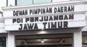 Calon Walikota Surabaya Usungan PDIP Diundur Pekan Depan