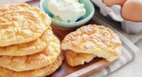 Cloud Bread Sedang Viral