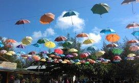 Prakiraan Cuaca Hari Ini: Medan Cerah Berawan, Siang Hujan Lebat