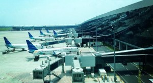 Dampak Topan Haishen, Ratusan Jadwal Penerbangan Dibatalkan