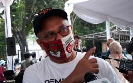 Saat Covid-19, Ketua KPU Ingatkan Paslon Wajib Patuhi Regulasi Pilkada