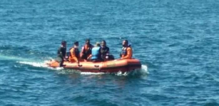 Nelayan Haragaol Tewas Tenggelam di Danau Toba