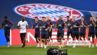 PSG Tidak Takut Walau Harus Melawan Klub Raksasa Sekelas Bayern Munich