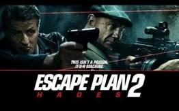 Sinopsis Escape Plan 2: Hades, Aksi Melarikan Diri dari Penjara Paling Berbahaya
