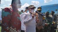 Pemprov Sumut Sediakan 1000 Kamar Bagi Masyarakat Terjangkit Covid-19