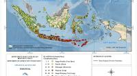 BMKG: Ada Potensi La Nina, Awal Musim Hujan Dimulai Akhir Oktober