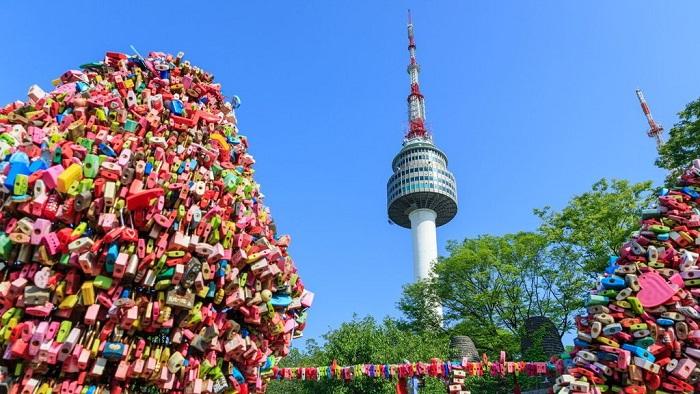 Ini Tempat Yang Wajib Dikunjungi Penyuka Drama Korea Saat ke Negeri Ginseng