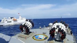 Natuna Panas! Kapal China Masuk Perairan RI, Diusir Tak Mau Pergi