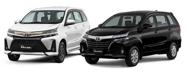 Pajak Mobil Baru 0%, Ini Daftar 10 Mobil Terlaris di Indonesia