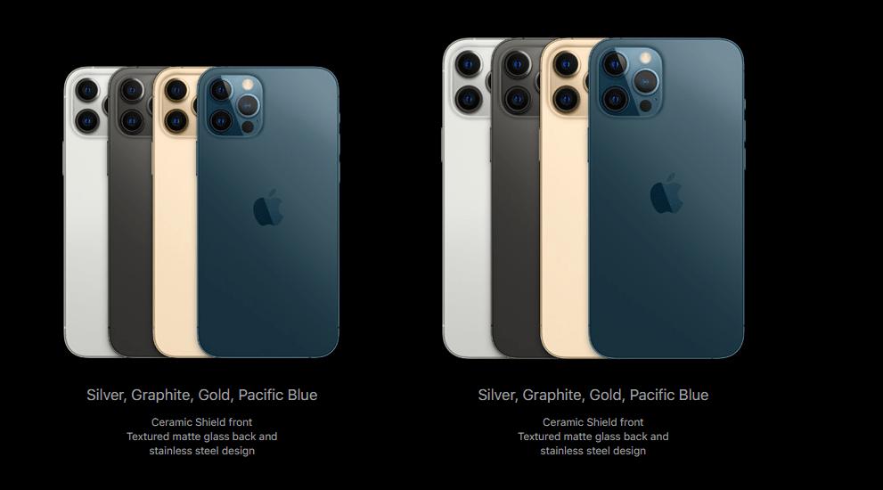 Baru Rilis! Harga dan Spesifikasi iPhone 12, iPhone 12 Mini, iPhone 12 Pro, iPhone 12 Pro Max