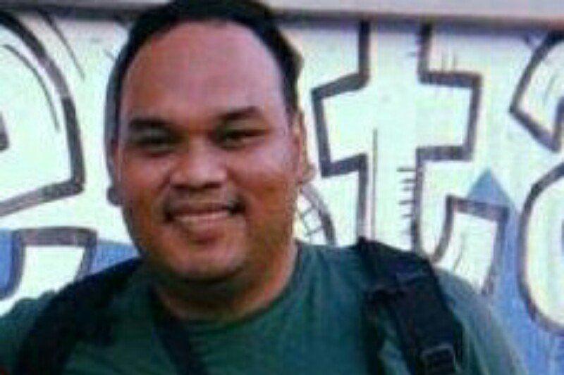 Pelatih Atletik asal Sumut Zulham Tutup Usia