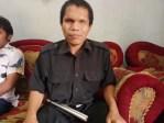 Akibat Keluhan Jarang Dijawab, Para Tuna Netra Medan Inisiatif Bagun Posko Covid-19 Demi Bertahan Hidup