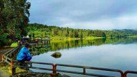 Libur Panjang, Wisatawan Diminta Jauhi Wisata Danau Lau Kawar