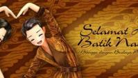 Sejarah Hari Ini, 2 Oktober Sebagai Hari Batik Nasional, Sempat Diklaim Malaysia