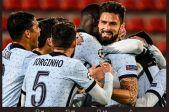 Hasil Liga Champion: Chelsea, Sevilla, Barcelona, dan Juventus Lolos ke 16 Besar