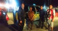 Alasan Keamanan, Tersangka Pembunuh Tetangga Dipindahkan ke Polres Kupang