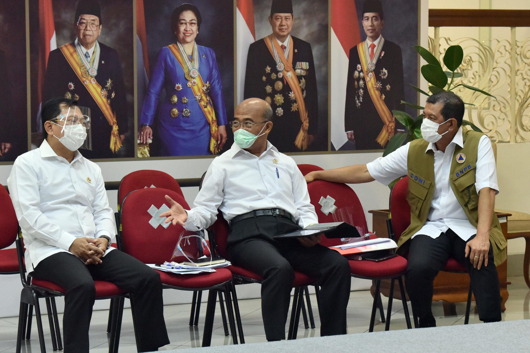 Jokowi Minta Libur-Cuti Bersama Akhir Tahun Dikurangi