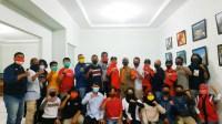 VRI Sumut-PFI Medan Berikan Edukasi Penyelamatan Korban saat di Ketinggian