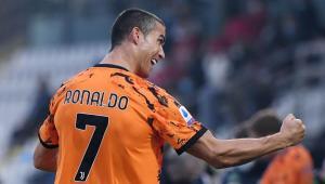 MU Ajukan Penawaran Resmi untuk Pulangkan CR7 dari Juventus