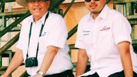 Tokoh Otomotif Indonesia, Helmy Sungkar Meninggal Dunia