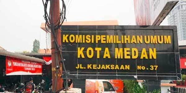 Antisipasi Penyebaran Covid-19 di Pilkada, Sebagian APD Sudah Tiba di Medan