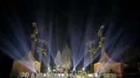 Konser Virtual Prambanan Jazz Festival 2020, Isyana Bawakan 8 Lagu