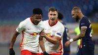 Hasil Liga Champions: Sembilan Pemain PSG Dipecundangi di Markas RB Leipzig