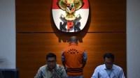 Setelah Bupati, KPK Kini Menahan Kepala BPPD Labura