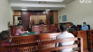 Aniaya Bocah hingga Meninggal, 2 Remaja Divonis 7 Tahun Penjara