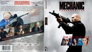 Sinopsis Film The Mechanic: Ressurection Aksi Jason Statham Jadi Pembunuh Bayaran