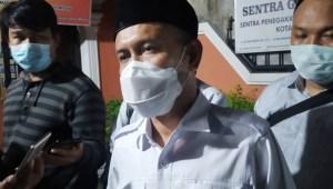 Diperiksa 6 Jam, Salman Alfarisi Minta Bawaslu Panggil Pelaku Penyebar Brosur