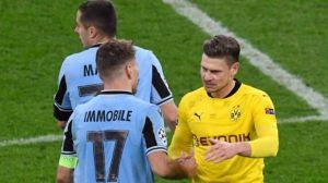 Hasil Pertandingan: Meski Bermain Imbang, Dortmund Tetap Lolos ke 16 Besar