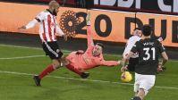 Hasil Liga Inggris: Manchester United Menang di Kandang Sheffield United