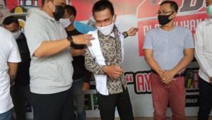 H-1 Pencoblosan, Bobby-Aulia Bentuk Satgas Anti Money Politic