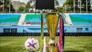 Dampak Covid-19, Piala AFF Diundur Hingga Desember 2021
