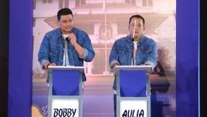 Menang Pilkada, Bobby-Aulia Harapan Baru Dapat Realisasikan Visi Misi Kota Medan