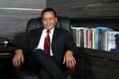 Kalahkan 2 Profesor, Dr Muryanto Amin Terpilih sebagai Rektor USU Periode 2021-2026