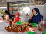 Amex Seafood Tambah Daftar Kuliner di Kisaran