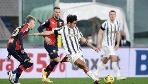 Hasil Pertandingan Liga Italia: AC Milan Bermain Imbang, Juventus Menang