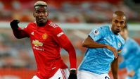 Derby Manchester di Semifinal Carabao Cup