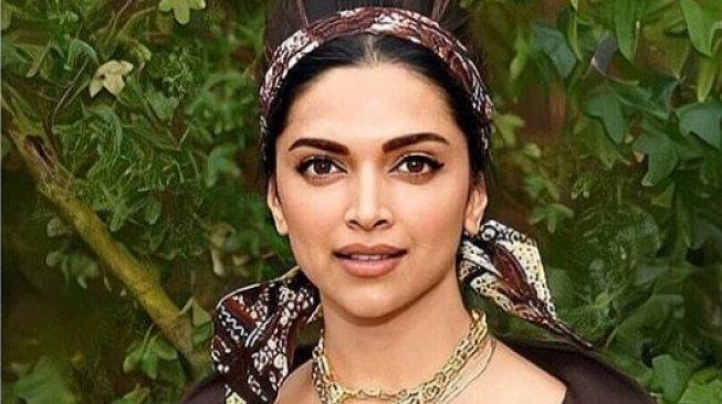 Deepika Padukone Bergabung dengan Agensi Hollywood