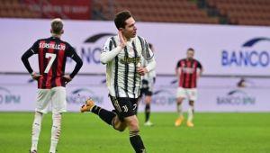 Hasil Pertandingan Liga Italia: Milan Keok di Kandang, Napoli Tak Berkutik