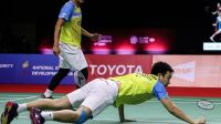 Lima Wakil Indonesia Lolos di BWF World Tour Finals 2020