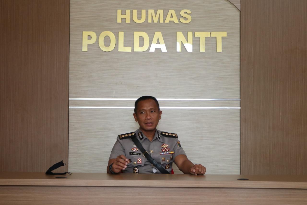 Terkait Warga NTT Penumpang SJ182 Pakai KTP Orang Lain, Polda Koordinasi ke Mabes Polri