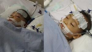 Kondisi Bayi Kembar Adam dan Aris Stabil, Gubsu: Saya akan Lihat