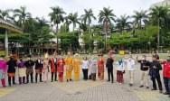 Siap Terapkan K4, Dinpar Medan: Tidak Ada Lagi Pembubaran untuk Wisata