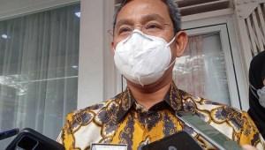 Orang Pertama Divaksin, Sekda Kota Medan: Lebih Sakit Disuntik Neurobion