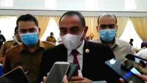 Sanksi Plagiat Dicabut, Rektor Terpilih USU Dilantik Besok