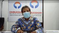 Ombudsman Terima 214 Laporan