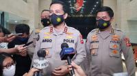 Soal Laskar FPI, Polri: Kita Hormati Hasil Investigasi Komnas HAM